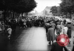 Image of Lyndon B Johnson Berlin West Germany, 1961, second 6 stock footage video 65675070428