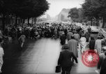 Image of Lyndon B Johnson Berlin West Germany, 1961, second 7 stock footage video 65675070428