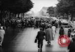 Image of Lyndon B Johnson Berlin West Germany, 1961, second 8 stock footage video 65675070428