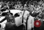 Image of Lyndon B Johnson Berlin West Germany, 1961, second 11 stock footage video 65675070428