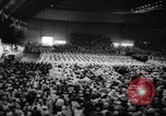 Image of graduation ceremony United States USA, 1962, second 12 stock footage video 65675070433