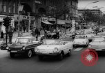 Image of amphibious Amphicar automobiles Germany, 1962, second 8 stock footage video 65675070436