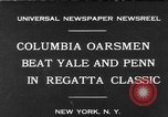 Image of Blackwell Cup race New York United States USA, 1931, second 1 stock footage video 65675070437