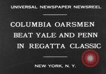 Image of Blackwell Cup race New York United States USA, 1931, second 2 stock footage video 65675070437