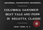 Image of Blackwell Cup race New York United States USA, 1931, second 3 stock footage video 65675070437