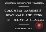 Image of Blackwell Cup race New York United States USA, 1931, second 5 stock footage video 65675070437