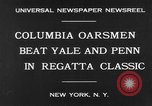 Image of Blackwell Cup race New York United States USA, 1931, second 6 stock footage video 65675070437