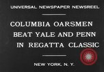 Image of Blackwell Cup race New York United States USA, 1931, second 8 stock footage video 65675070437