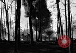 Image of burning gusher Gladewater Texas USA, 1931, second 11 stock footage video 65675070438