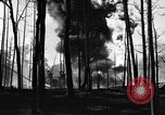 Image of burning gusher Gladewater Texas USA, 1931, second 12 stock footage video 65675070438