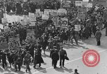 Image of May Day Parade New York United States USA, 1931, second 10 stock footage video 65675070443