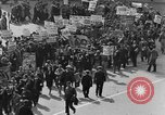 Image of May Day Parade New York United States USA, 1931, second 12 stock footage video 65675070443