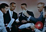 Image of John Herschel Glenn United States USA, 1963, second 11 stock footage video 65675070448