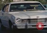 Image of Research Safety Vehicle United States USA, 1979, second 7 stock footage video 65675070453