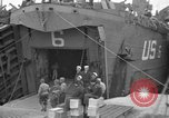 Image of Landing Ship Tank European Theater, 1944, second 2 stock footage video 65675070457