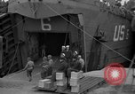 Image of Landing Ship Tank European Theater, 1944, second 3 stock footage video 65675070457