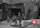 Image of Landing Ship Tank European Theater, 1944, second 4 stock footage video 65675070457