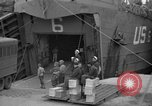 Image of Landing Ship Tank European Theater, 1944, second 5 stock footage video 65675070457