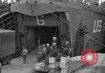Image of Landing Ship Tank European Theater, 1944, second 6 stock footage video 65675070457