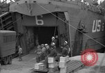 Image of Landing Ship Tank European Theater, 1944, second 7 stock footage video 65675070457