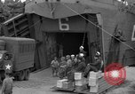 Image of Landing Ship Tank European Theater, 1944, second 9 stock footage video 65675070457