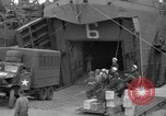 Image of Landing Ship Tank European Theater, 1944, second 12 stock footage video 65675070457