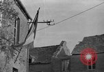 Image of American soldiers France, 1944, second 6 stock footage video 65675070460