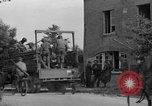 Image of American soldiers France, 1944, second 9 stock footage video 65675070460