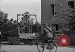 Image of American soldiers France, 1944, second 10 stock footage video 65675070460
