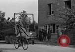 Image of American soldiers France, 1944, second 11 stock footage video 65675070460