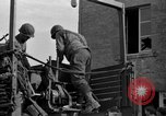 Image of American soldiers France, 1944, second 12 stock footage video 65675070460