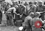 Image of American soldiers Unter-Diessen Germany, 1945, second 5 stock footage video 65675070468