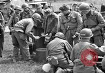 Image of American soldiers Unter-Diessen Germany, 1945, second 6 stock footage video 65675070468