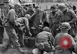 Image of American soldiers Unter-Diessen Germany, 1945, second 7 stock footage video 65675070468