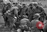 Image of American soldiers Unter-Diessen Germany, 1945, second 8 stock footage video 65675070468