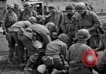Image of American soldiers Unter-Diessen Germany, 1945, second 9 stock footage video 65675070468