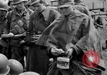 Image of American soldiers Unter-Diessen Germany, 1945, second 10 stock footage video 65675070468