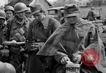 Image of American soldiers Unter-Diessen Germany, 1945, second 11 stock footage video 65675070468