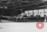 Image of New Curtiss P-40 aircraft Buffalo New York  United States USA, 1942, second 3 stock footage video 65675070471