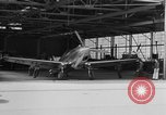 Image of New Curtiss P-40 aircraft Buffalo New York  United States USA, 1942, second 6 stock footage video 65675070471