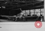 Image of New Curtiss P-40 aircraft Buffalo New York  United States USA, 1942, second 8 stock footage video 65675070471