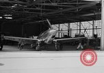 Image of New Curtiss P-40 aircraft Buffalo New York  United States USA, 1942, second 11 stock footage video 65675070471