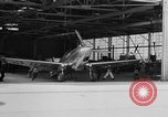 Image of New Curtiss P-40 aircraft Buffalo New York  United States USA, 1942, second 12 stock footage video 65675070471