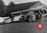 Image of Salmson 2 A 2 aircraft Meuse France, 1918, second 6 stock footage video 65675070481
