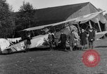 Image of Salmson 2 A 2 aircraft Meuse France, 1918, second 8 stock footage video 65675070481