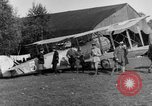 Image of Salmson 2 A 2 aircraft Meuse France, 1918, second 10 stock footage video 65675070481