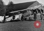 Image of Salmson 2 A 2 aircraft Meuse France, 1918, second 12 stock footage video 65675070481