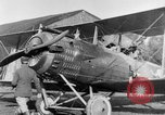 Image of Salmson 2 A 2 aircraft France, 1918, second 1 stock footage video 65675070482