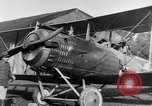 Image of Salmson 2 A 2 aircraft France, 1918, second 2 stock footage video 65675070482