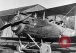 Image of Salmson 2 A 2 aircraft France, 1918, second 3 stock footage video 65675070482